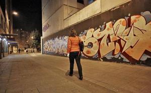 EL COMERCIO localiza los 'espacios del miedo' de Gijón