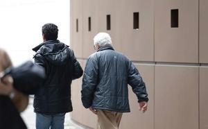 Un funcionario del Principado elude la cárcel por el sobrecoste de una obra en Siero