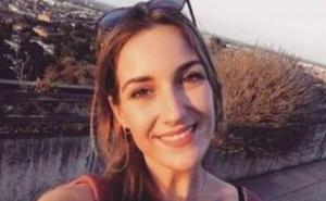 Laura Luelmo, en Twitter: «Te enseñan a no ir sola por sitios oscuros en vez de enseñar a los monstruos a no serlo, ESE es el problema»