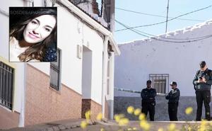 Laura intentó defenderse de su asesino