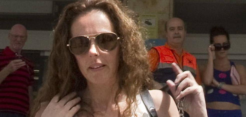 La bronca que separó a Rocío Carrasco y su hija