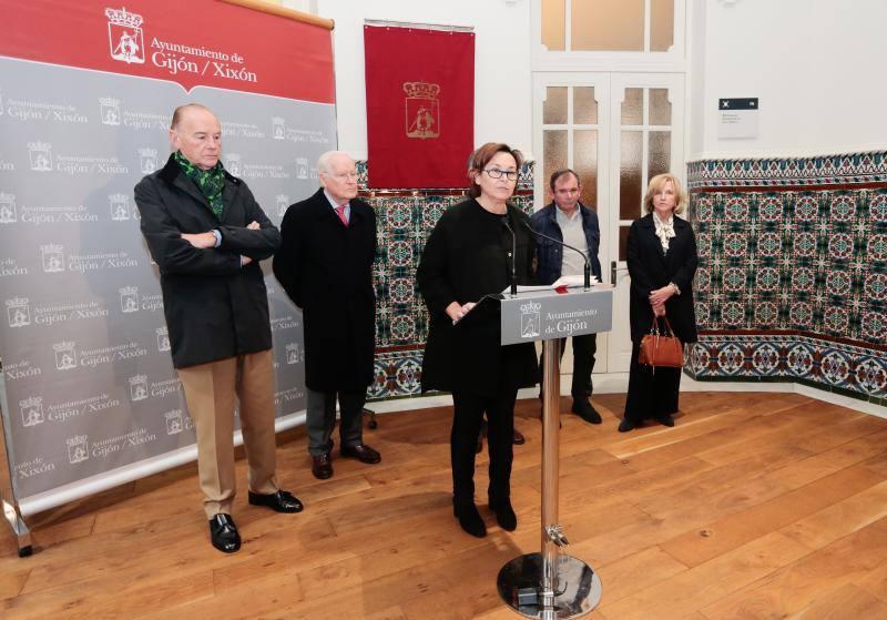 La Hemeroteca Provincial regresa a Gijón