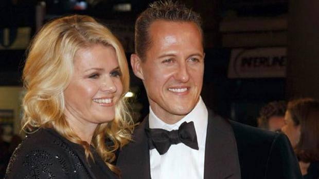 La lenta y enigmática recuperación de Michael Schumacher