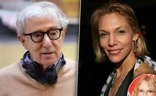 Una modelo desvela que tuvo un romance con Woody Allen cuando tenía 16 años y él, 41