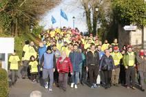Trabajadores de Alcoa de Avilés y La Coruña marchan contra el cierre