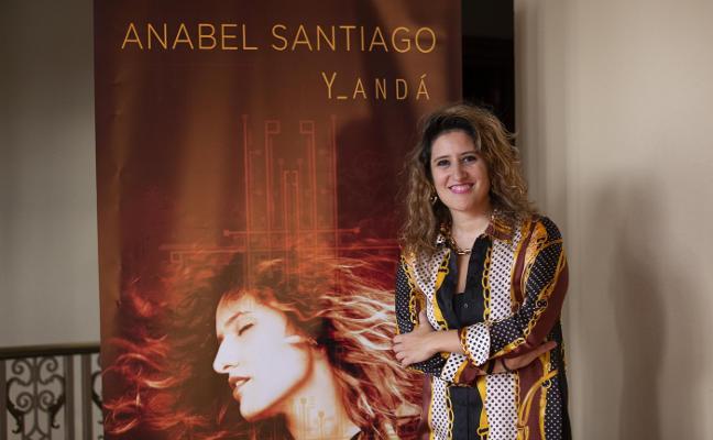 Anabel Santiago: «Vengo de lo clásico, pero el clasicismo ya quedó atrás»