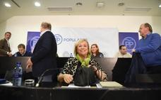 El PP pone el entendimiento entre la derecha andaluza como ejemplo a seguir en Asturias