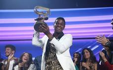 'OT 2018': Famous, ganador. Así ha sido la gran gala final