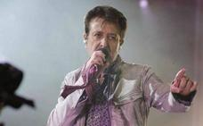 Manolo García actuará en Gijón el 3 y 4 de octubre