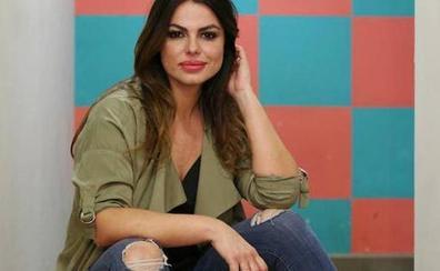 Marisa Jara vuelve a desfilar