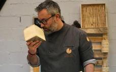«Cuando los quesos asturianos se dejaron de ver como un souvenir algo cambió»
