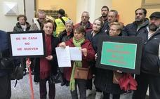 El Ayuntamiento de Gijón inicia un protocolo para determinar la vulnerabilidad de las familias de La Camocha