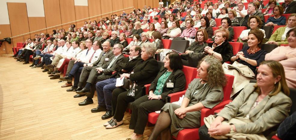 Sanidad prevé tres años de dificultades de personal por las jubilaciones masivas