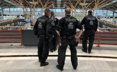 Alemania refuerza la seguridad aérea