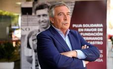 Álvaro Muñiz: «Si me dicen que me presente a la Alcaldía, me presentaré»