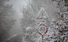 El invierno comienza este viernes a las 23:23 horas