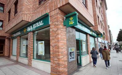 Continúa la búsqueda de los dos atracadores de una sucursal bancaria de Oviedo