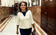 Teresa Ribera recibirá a Javier Fernández el próximo miércoles para abordar el futuro del carbón