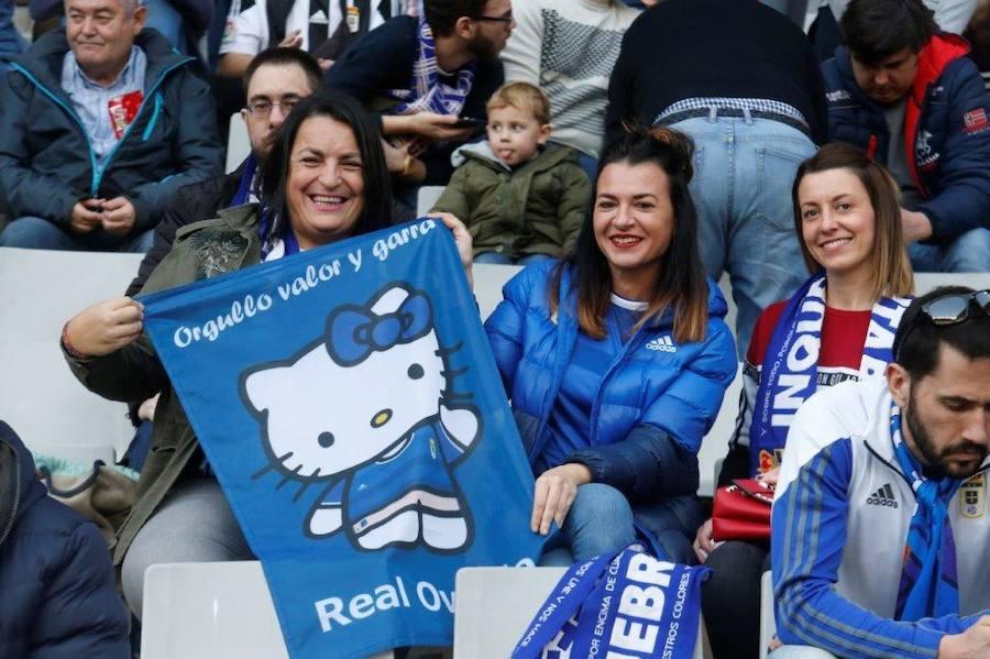 ¿Estuviste en el Real Oviedo - Málaga? ¡Búscate!