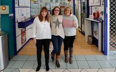 Lotería de Navidad 2018: el tercer premio cae en Gijón, Turón y Villaviciosa