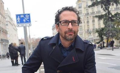 «Argüelles sería un buen candidato, a quien no veo es a Llamazares»
