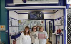Lotería de Navidad 2018: Vendidos en Cangas del Narcea y Gijón dos décimos de un cuarto, el 67774