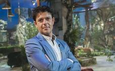 Fallece el presentador Pablo Herreros a los 42 años