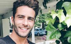 El aplaudido desnudo de Pelayo Díaz en Instagram