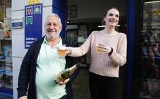 Lotería de Navidad 2018: Gijón también se lleva el Gordo, 03347