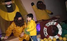 La magia del L'Anguleru llega desde La Arena a toda Asturias