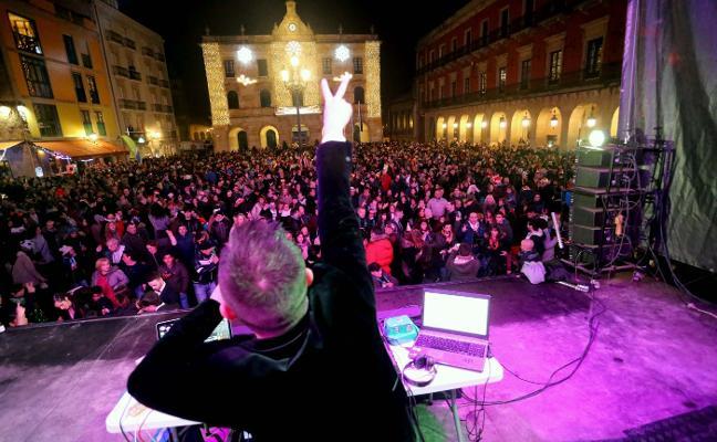 Las fiestas privadas de Nochevieja en Gijón, entre 8 y 140 euros