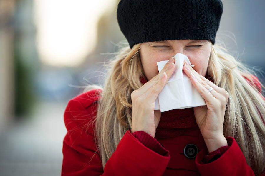 Diez mitos sobre el resfriado