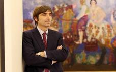«El Bellas Artes tiene que crecer en personal y a través de la segunda fase de ampliación»