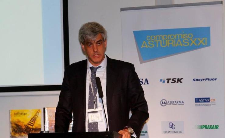 Encuentro Anual de Socios de Compromiso Asturias XXI