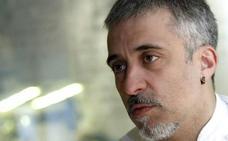 Vuelve el chef Sergi Arola