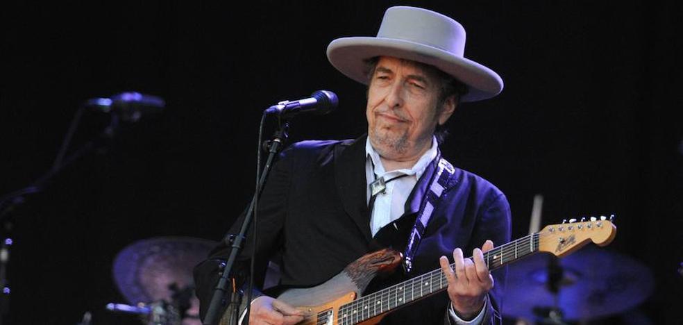 Bob Dylan garantiza su lleno en Gijón