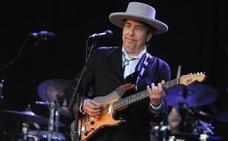 Las entradas para Bob Dylan en el Palacio de Deportes de Gijón salen hoy a la venta
