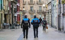 La Policía Local inspeccionó 107 locales de hostelería estas fiestas