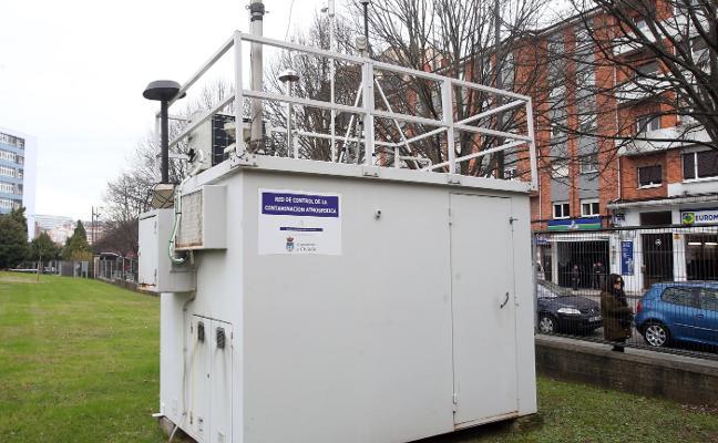 El benceno se suma a los altos niveles de contaminación ambiental en Ventanielles