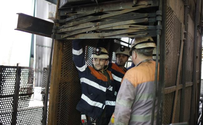 El último carbón de Carrio y Santiago