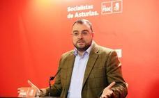Barbón: «Con los planes del PP, Hunosa estaría cerrada»