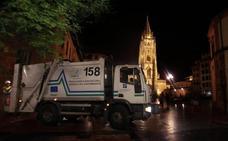 Suspenden la recogida de basura el 31 de diciembre y el 6 de enero por las fiestas