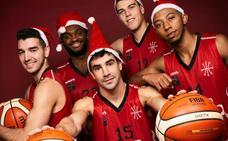 El espíritu navideño llega al Círculo Gijón