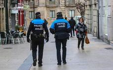La Policía Local detecta irregularidades en el 75% de los bares en la campaña navideña