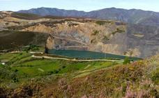 Carbones La Vega solicita explotar una mina en Ibias
