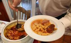 Dieciséis restaurantes competirán por alzarse con el premio de 'La mejor fabada del mundo'