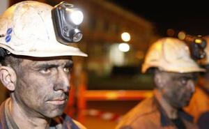 El adiós del carbón