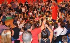 La Florida organiza hoy un clase de gimnasia y la actuación del payaso Tato
