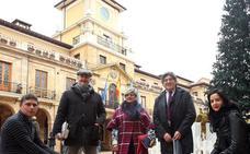 Las peticiones de Oviedo, «revitalizar» los barrios y más vida cultural