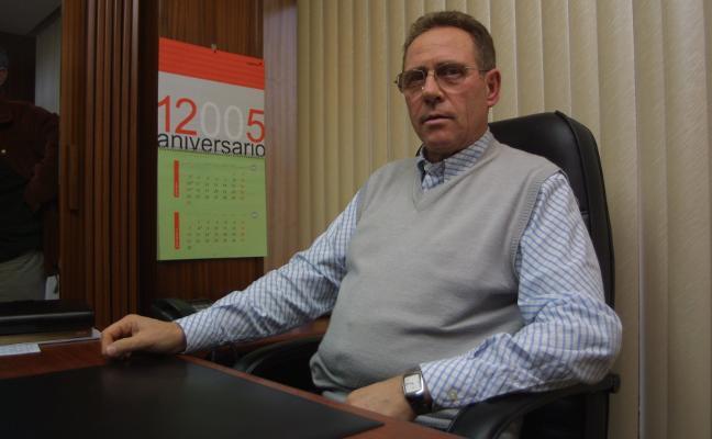 Fallece Santiago Calvo, ex secretario comarcal de CC OO